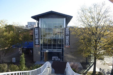 Chattanooga History Center