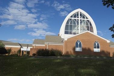 Tyner United Methodist Church